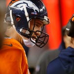 Only 10 other quarterbacks in NFL history have thrown half as many touchdown passes as Peyton Manning.