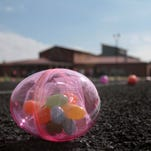 Easter eggs hunts are this week in northeastern Louisiana.