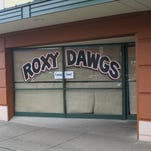 Roxy Dawgs is opening sometime in mid-April in the space that was formerly Taste Buds Cafe and Church St. Pizza at 324 Church St. NE.