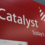 Catalyst Paper to sell Biron mill in $175M deal with Nine Dragons Paper of Hong Kong