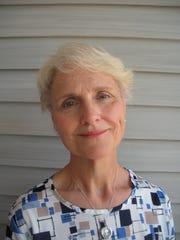 Patricia Robbins