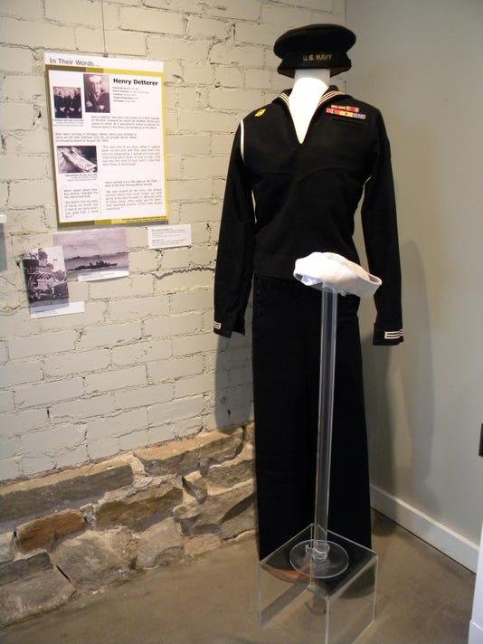 Wartime in Windsor Exhibit