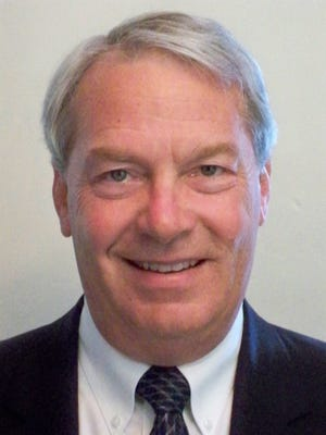 Paul H. Morrill, Jr. is Executive Director of The Committee of 100.