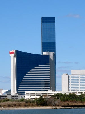 Harrah's is in line to get two of the world's first skill-based slot machines.