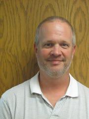 Great Falls Planning and Community Development Director Craig Raymond