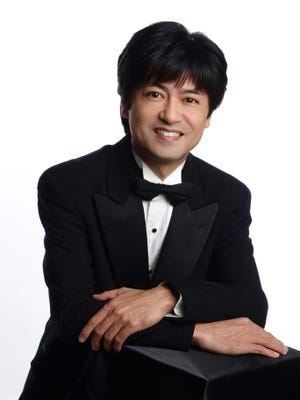 Kiyo Watanabe will perform works by Widor and Vierne at his solo recital Jan. 13 at First United Methodist Church in downtown Wichita Falls.