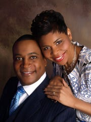 Mount Zion A.M.E. Church-New Brunswick is celebrating its 190th anniversary Sunday. The current pastors are the husband and wife team of the Revs. Eric and Myra Billips.