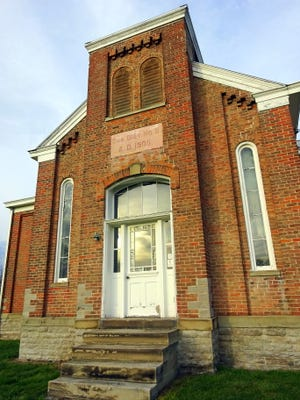 West Chester Township trustees have agreed to sell the former Station  Road schoolhouse for use as a Montessori school.