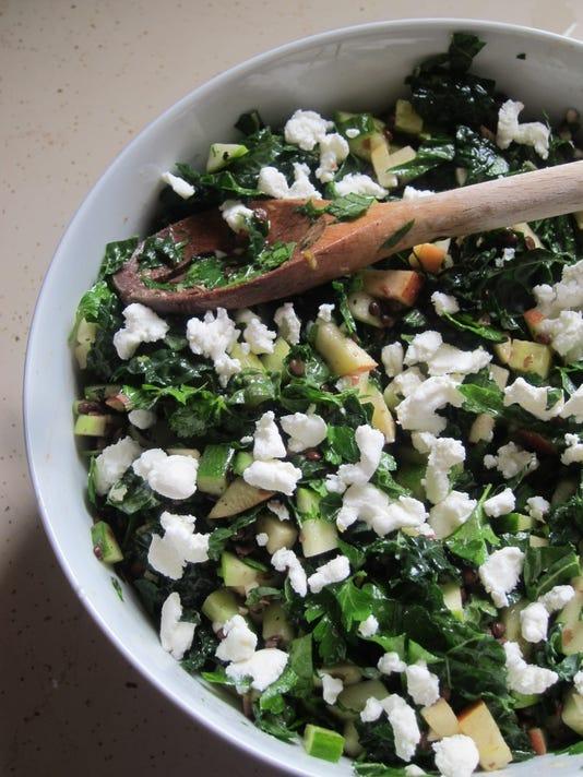 keepitreal13-kale salad