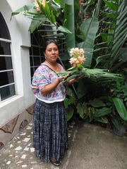 Maestra Rosita shared her home and her love with us