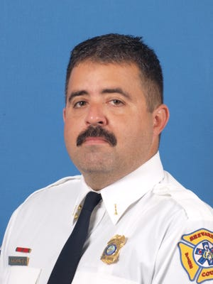 Brevard County Fire Rescue Chief Mark Schollmeyer is proposing an increase in fire assessment rates.