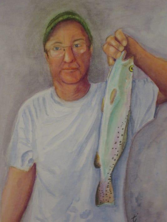 Tanya Jones - The fish is too small.JPG