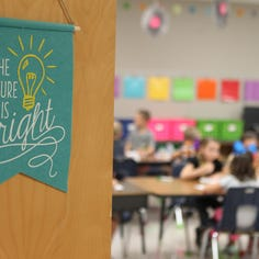 Back to school checklist and safety tips for children