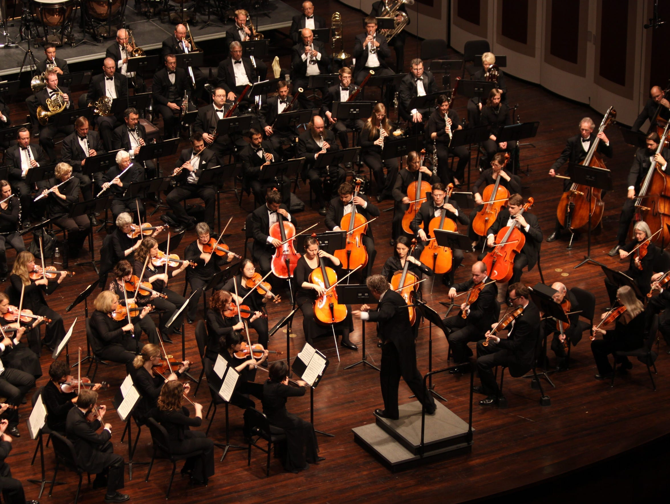 The South Dakota Symphony Orchestra infuses culture