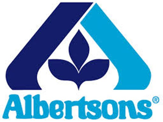 Albertson's card breach