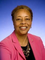 Beverly Watts, Tennessee Human Rights Commission