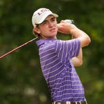 Philip Barbaree Jr. finished sixth at the Junior Invitational.