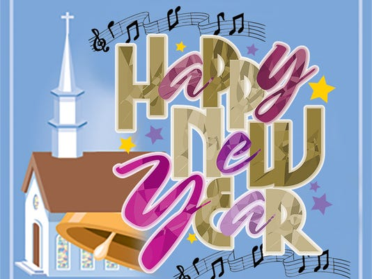 fairview churches host new years eve events