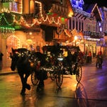 St. Charles Christmas Traditions