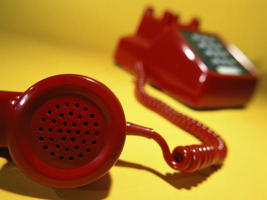 for online telephone
