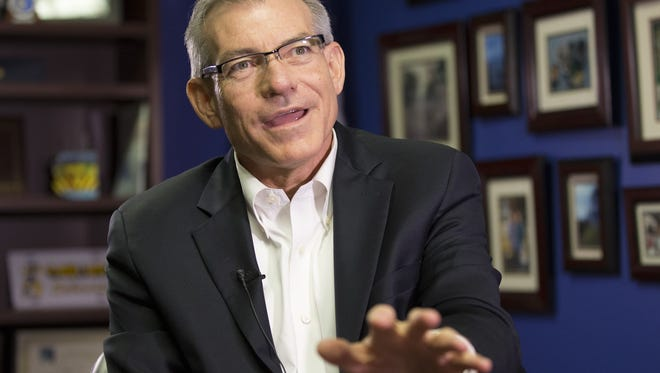 Schweikert's risk-sharing proposal might keep Ryancare from imploding, but it won't create a robust individual market.
