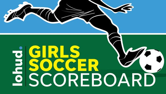 Visit the lohud girls soccer blog for daily schedules