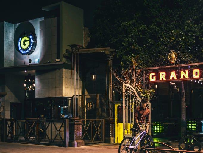 Restaurants Open Until Midnight Phoenix