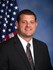 Congressman David Valadao (R-Hanford)