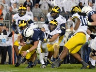 Penn State vs. Michigan: How to watch, what to know about Saturday's Big Ten game