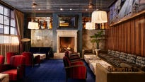 Trying to warm up in New York? Sit by these hotel fireplaces with a cocktail
