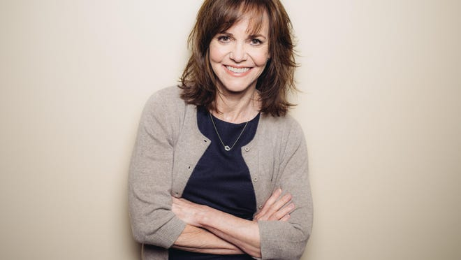 """Sally Field will return to Broadway in a revival of """"The Glass Menagerie."""" Field will play Amanda Wingfield, the faded Southern belle at the heart of the Tennessee Williams play."""