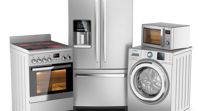 Appliance manufacturers and retailers have seen record demand on certain product categories since COVID-19 began.