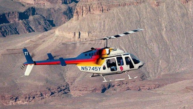 Gov. Doug Ducey gave Papillon Airways a reprieve on its past-due sale-taxes.
