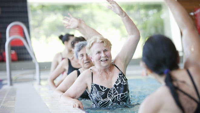 Exercise may be the best medicine for chronic pain.