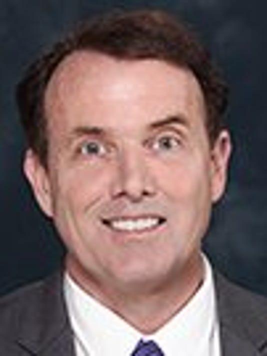 John Verble, former Morgan Stanley broker