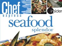 Seafood Splendor: Insider July E-book