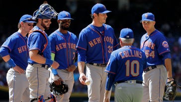 Klapisch: How much lower can the Mets sink?
