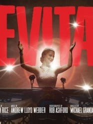 EVITA will be at TPAC in September.