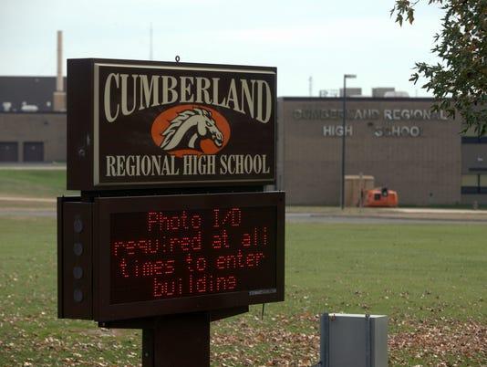 Cumberland-Regional-High-School-Carousel