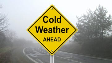 Freezing rain expected to slam into San Angelo this week