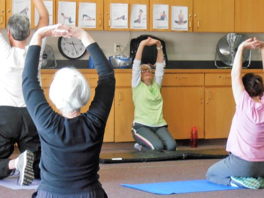Judy Francis Fitness