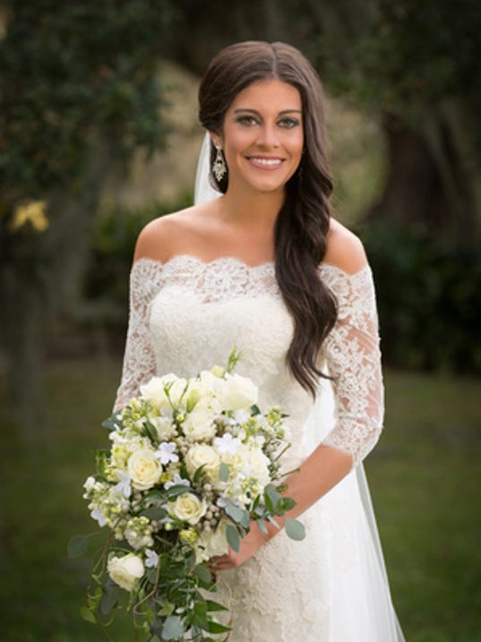 Weddings: Sara Dronet & Ryan Young