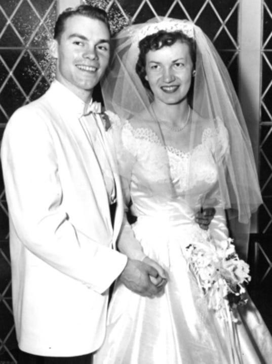 Anniversaries: Duane Jenks & Anna Jenks