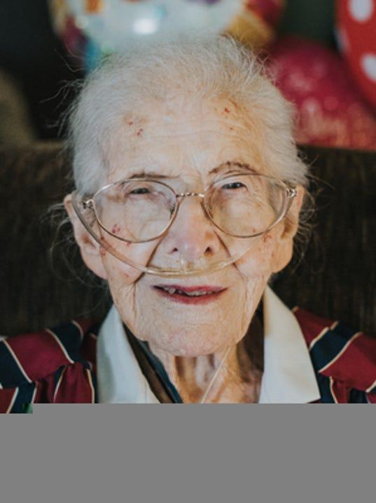 Birthdays: Maida Russell-Moody