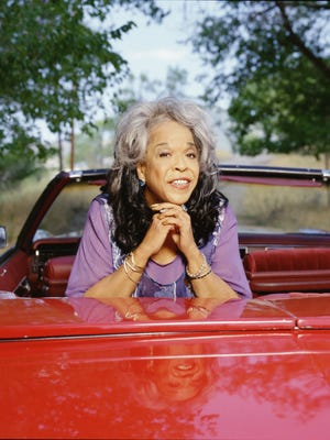 Della Reese, 86, enjoyed TV stardom on CBS' 'Touched By An Angel.'