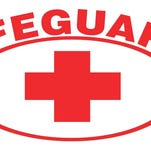 Lifeguard symbol