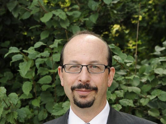 Joshua R. Ginsberg, pictured, has been named the next President of the Cary Institute of Ecosystem Studies.
