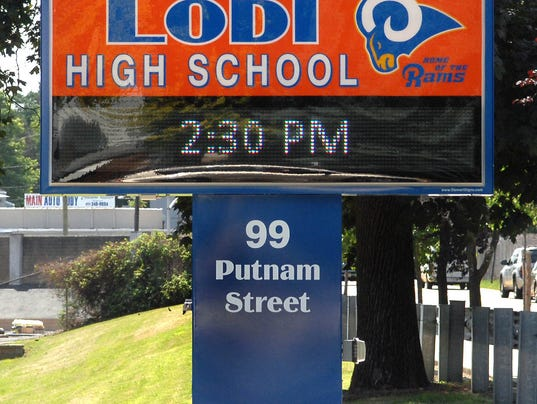 Lodi High School