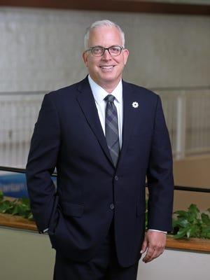 Dr. Andrew Citron