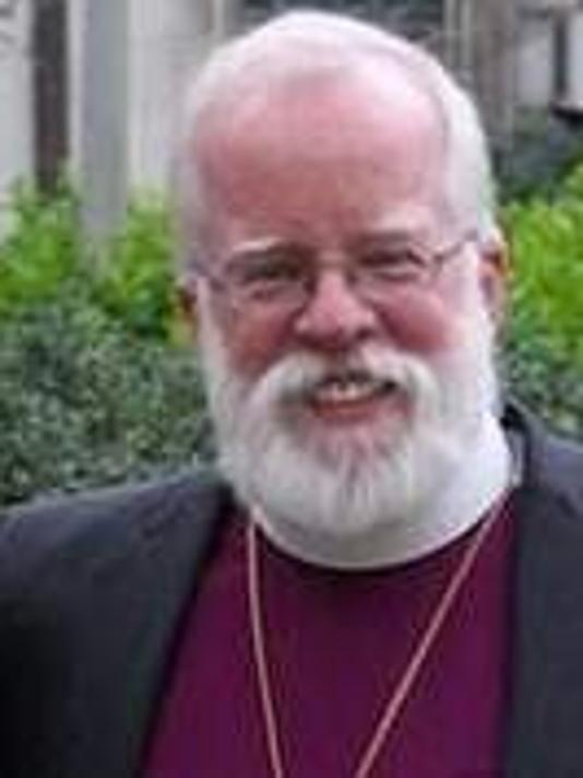 Bishop Andrew M. Dietsche